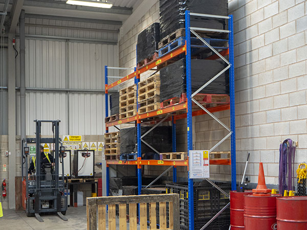 For Lift Truck Courses