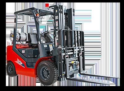Fork Lift Truck Training