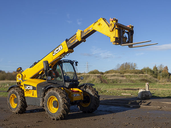Mechanical Handling Equipment